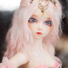 Chegada nova fairyland minifee alicia 1/4 bjd sd dollmermaid brinquedos loja de moda modelo de corpo msd ipleshousedollmore presente
