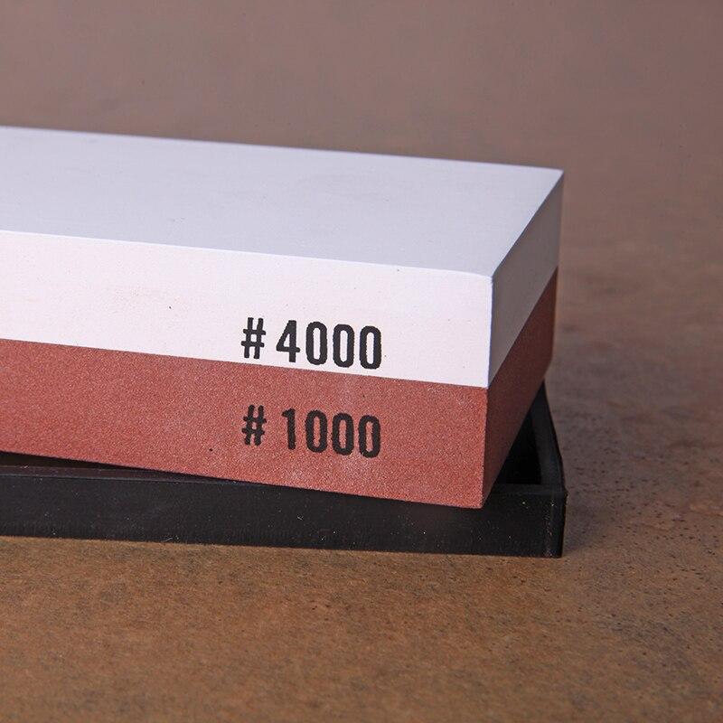 10004000 # lături duble Piatra profesională de ascuțire a - Bucătărie, sală de mese și bar - Fotografie 6