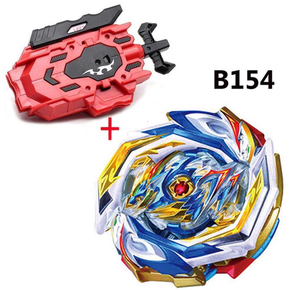2020 Tops Launchers Beyblade Burst B154 Arena Toys Sale Beyblades Saint-Emperor-Dragon Drain Fafnir Phoenix BAyblade Blayblade