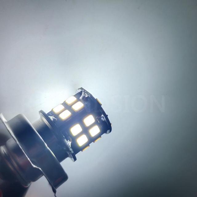 1x5w 6v ac10 80v p26s водить мотоцикл головной светильник Скутер