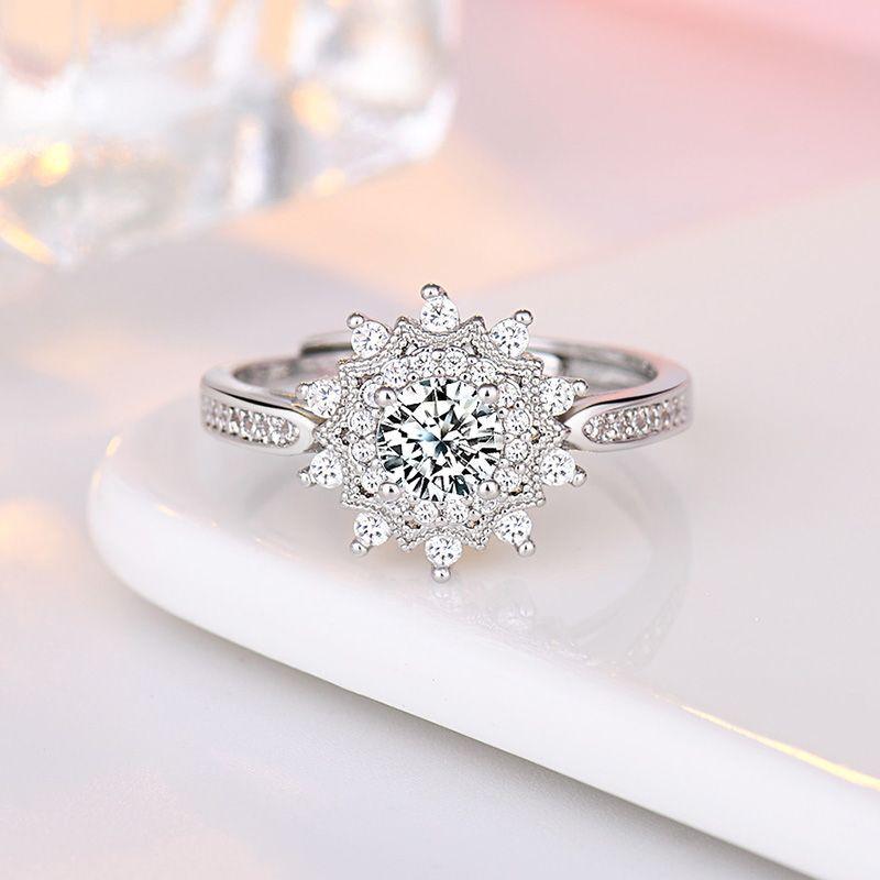 ring925silverjewelryforwomenweddingwholesalef