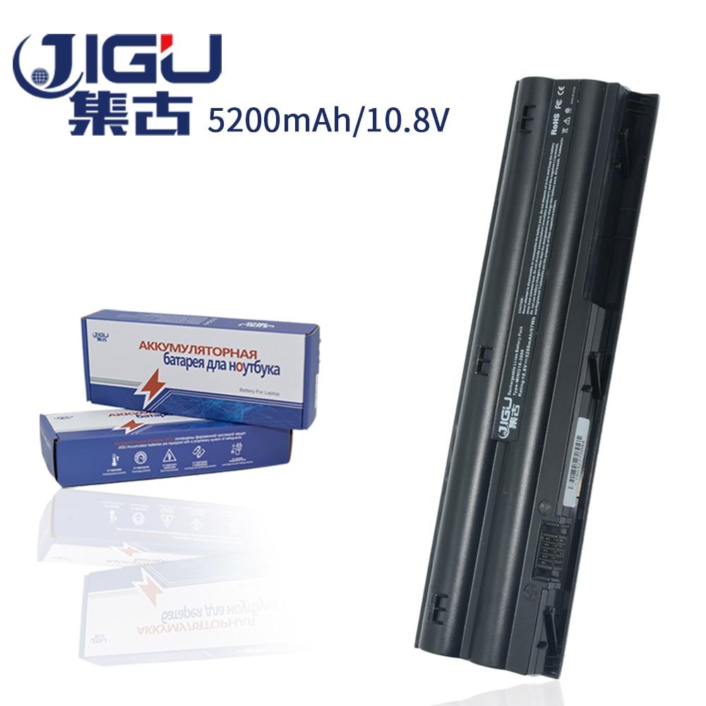 JIGU Laptop Battery For HP 646657-251 646755-001 646757-001 A2Q96AA MT03 MT06 TPN-Q101 TPN-Q102 HSTNN-DB3B LB3A LV953AA