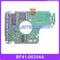 HDD PCB logic board BF41-00354B 01 oder BF41-00354A 00 für Samsung 2 5 zoll SATA laptop festplatte reparatur daten recovery