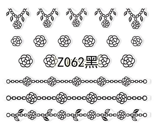 Z062 黑色