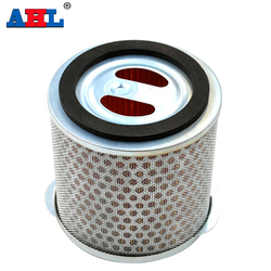 AHL Motorcycle Air Filter Cleaner For HONDA XRE300 XRE 300 17211-KWT-900