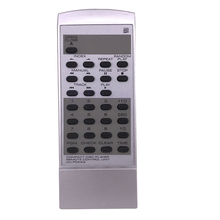 New Replace For Pioneer CD Player Unit Remote Control CU PD043 PWW1056 PD 202 Remoto Controller
