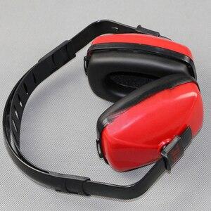 Image 3 - Orejeras para tiro a la moda, antiruido, con cancelación de ruido, auriculares, para caza, trabajo, protección de la oreja para dormir