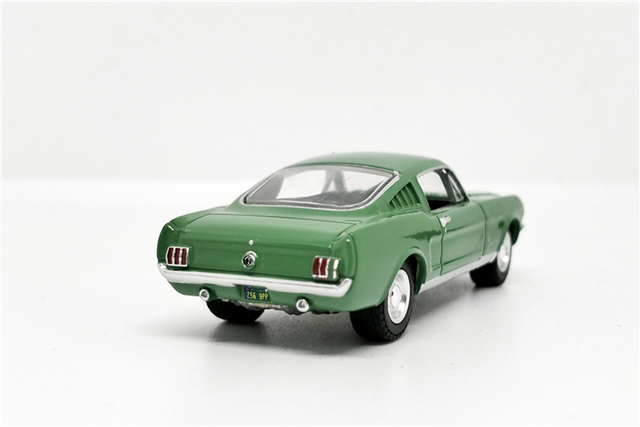 Don't miss what's happening in your neighborhood. Greenlight 1 64 1966 Ford Mustang Fastback Green Tanpa Kotak Diecasts Toy Kendaraan Aliexpress