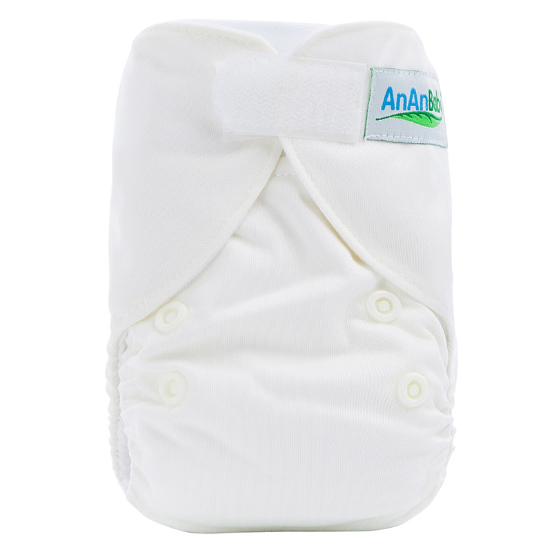 Born Baby Cloth All In One China Organic Cloth Pocket Diapers Reusable Sleepy Baby Pant Diapers For Baby NBA21