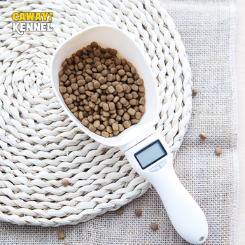 800g/1g Pet Food Scale Cup