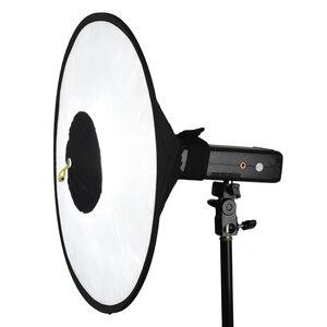 Image 3 - Godox çok fonksiyonlu Aksesuarları AD S17/BD 07/AD L/H200R/EC200/AD B2/RS18/AD S2 /AD S7/AD M Flaş aksesuar için AD200 Flash