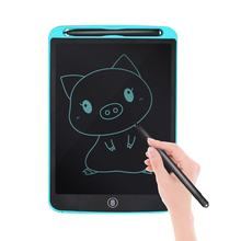 6.5/8.5/10/12 inch Drawing Tablet Board Dgital Writing Graphic Tablets Electronic Handwriting Pad Board for Kids WritingTablet(China)