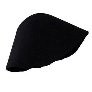Image 5 - [Xtao] 와일드 조커 패션 새로운 여성 양동이 모자 여성 솔리드 컬러 캐주얼 복원 고대의 방법 Campaniform 모자 ZLL3001