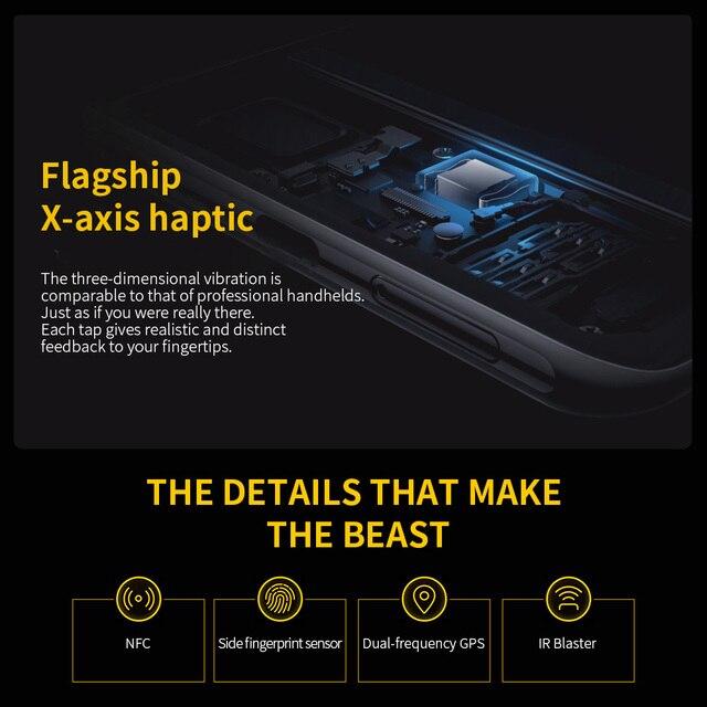 "Global Version POCO F3 5G Smartphone Snapdragon 870 Octa Core  6.67""120Hz E4 AMOLED Display 6GB 128GB/8GB 256GB NFC 33W Charger 4"