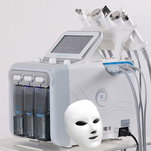 Image 5 - NEW 7 in 1 Skin Rejuvenation Hydro Dermabrasion/ diamond dermabrasion Machine/water hydrodermabrasion