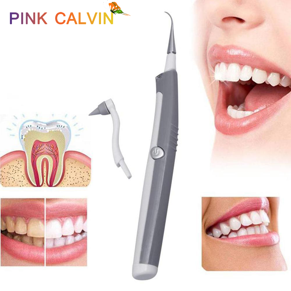Dental Tool Electric Ultrasonic Tooth Stain Eraser Plaque Remover Teeth Whitening Dental Scaler Tooth Odontologia Tool