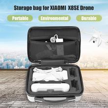 Водонепроницаемый Чехол чемодан сумка для рук водонепроницаемая сумка для хранения чехол для Xiaomi X8SE аксессуар