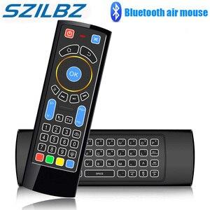 SZILBZ Bluetooth Mini Wireless