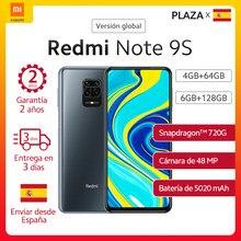 Xiaomi Redmi-xiaomi redmi Note 9S,4GB 64GB 128GB,6.67