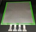 RX M3232M Große Format Verteilt Flexible Film Druck Sensor Roche Technologie Fuß/Kissen Können Angepasst Werden-in Fingerabdruck-Erkennungsgerät aus Sicherheit und Schutz bei