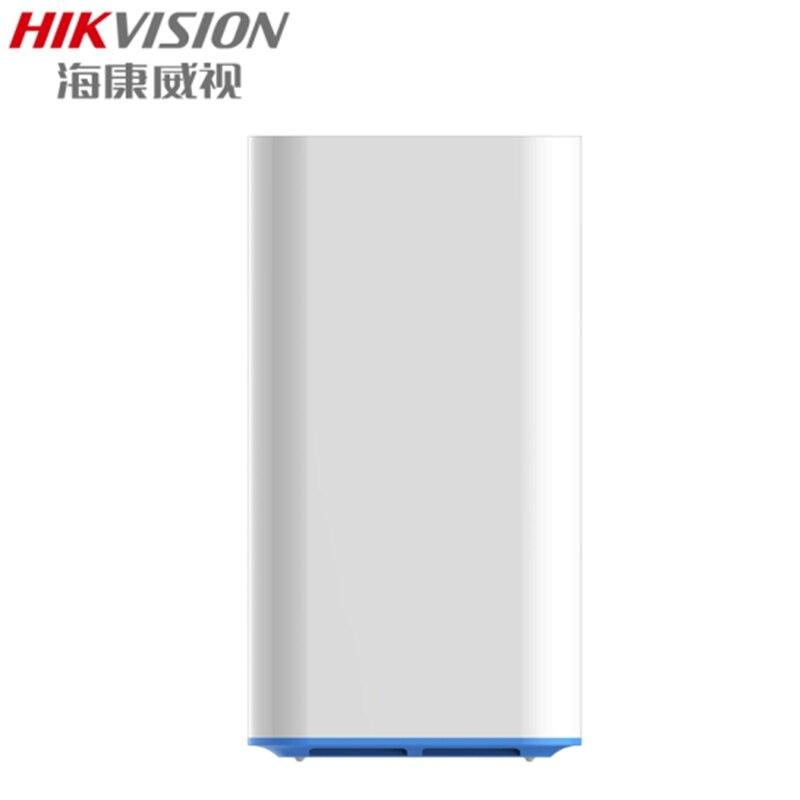HIKVISON NAS réseau Cloud stockage Mobile réseau H90 Smart USB USB2.0 prise en charge à distance du disque dur 2.5 pouces (non inclus le disque dur) - 4