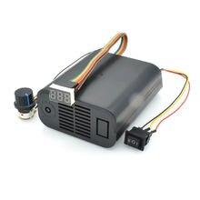 Щеточный двигатель постоянного тока ШИМ цифровой дисплей контроллер