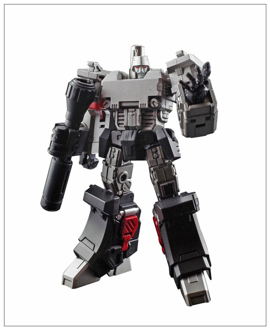 New Transformers Iron Factory IF EX-36 The Tyrant Mini Megatron toy instock