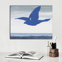 Surrealism Bird Abstract Wall Art Canvas Posters And Prints Canvas Painting Decorative Picture For Office Living Room Home Decor nordic bird canvas art prints and posters monochrome canvas painting wall art picture for living room home decor
