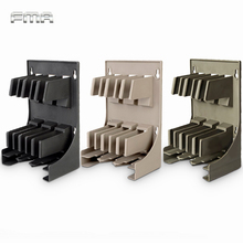 FMA Mag Storage Solutions Mag Holder Designed for 30 Rounds AR-15 Rifle Magazine Hard Mag Storage Holder Hunting Gun Accessories
