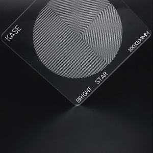 Image 4 - Kase Ngôi Sao Tập Trung Lọc 100X100Mm Đêm Cảnh Bầu Trời Lồng Máy Ảnh Tập Trung Gương