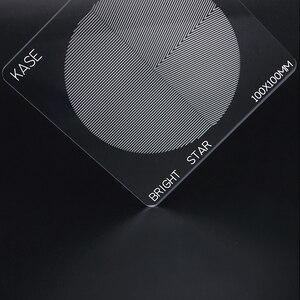 Image 4 - Kase Stern Mit Schwerpunkt filter 100x100mm Nacht Szene Sky Käfig Kamera Mit Schwerpunkt Spiegel