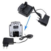 34 10X CD-34 Desktop Rapid Battery Charger for Vertex Handheld Radio VX-351 VX-354 VX351 VX354 (2)