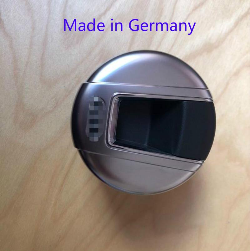 WYJBD Auto Posacenere for Trash Audi Originale Posacenere A6 A7 A8 Q5 Coin Car Interior Modifica Accessori