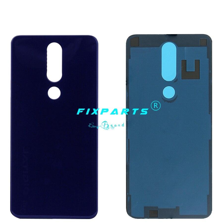 Nokia 5.1 Plus 6.1 Plus 8.1 X7