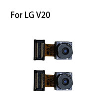 Zuczug новый модуль фронтальной камеры для lg v20 маленький