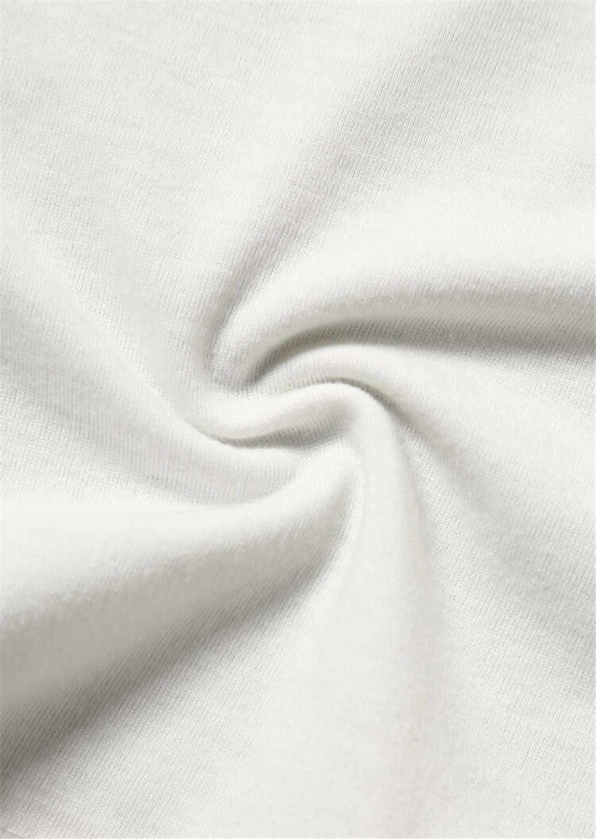 נשים חולצה אופנה הדפס מנומר למעלה V-צוואר טי חולצות נשים 2019 לבן חולצות טי קצר שרוול Tees נשים camiseta mujer