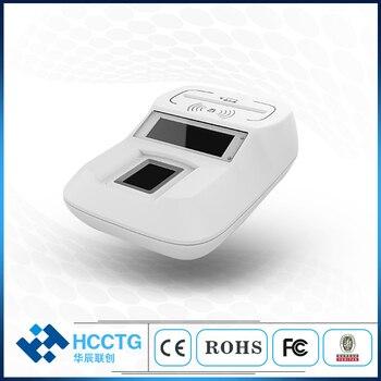 Smart Card Reader with fingerprint HD8-FI