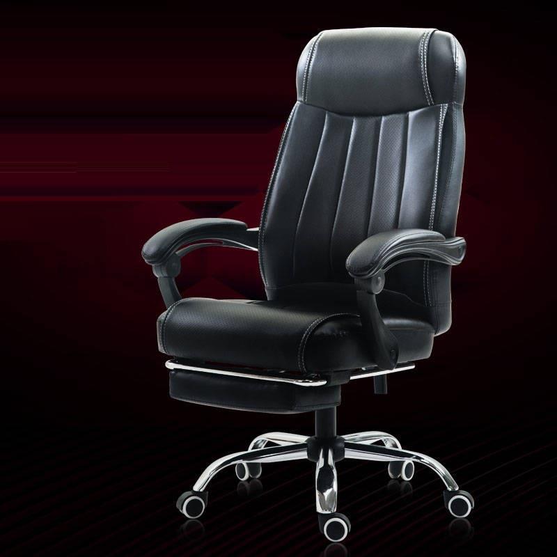 """Biurowy עור """"פוטל Cadeira 28"""