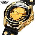 Часы со скелетом  новинка FORSINING  спортивные механические часы  роскошные часы для мужчин  s часы  Лидирующий бренд  Montre Homme  часы для мужчин  ав...