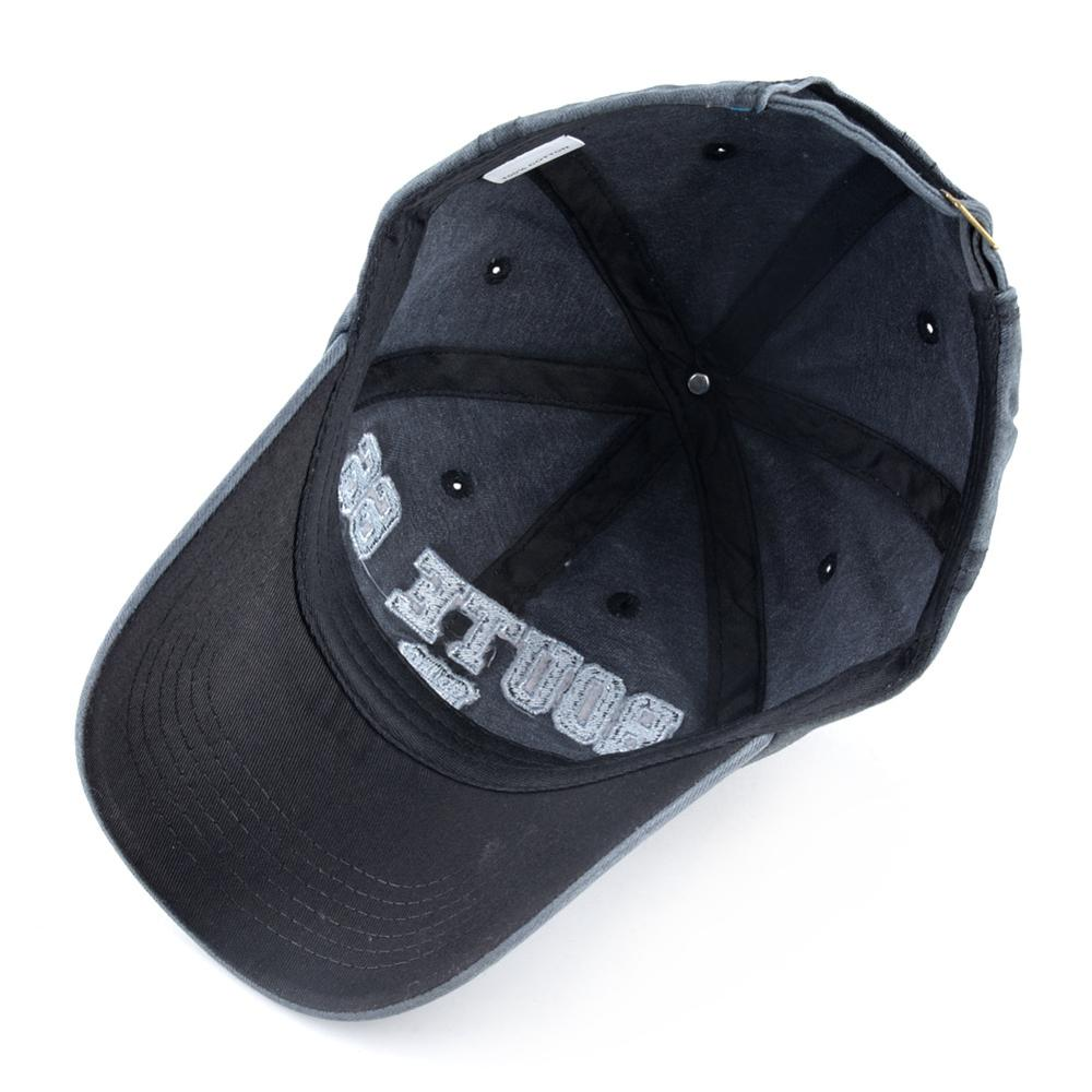 Vintage zmiękczana bawełna ROUTE 66 haft czapka z daszkiem kapelusz dla kobiet mężczyzn czapki sportowe na świeżym powietrzu dobrej jakości dopasowana czapka Hip hopowa