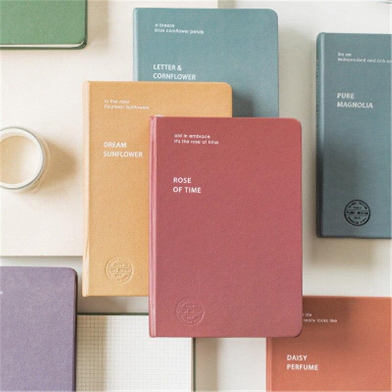 Planta museu série caderno colorido página interna ilustração anual diário plano diário diário planejador registro vida caderno