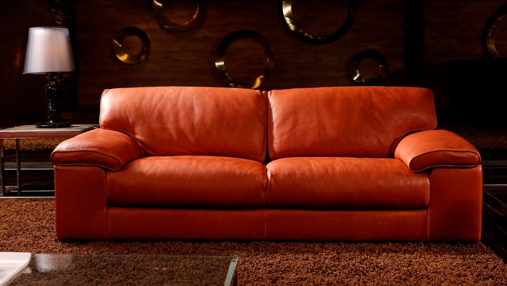 Высококачественный кожаный диван, современный диван для гостиной, мебель для гостиной, мебель для дома, набор диванов 1 2 3 места