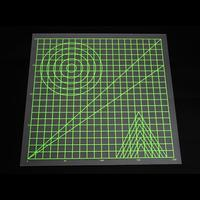 Multi förmigen Silikon Design Matte Schaffen 3D Objekte Für 3D Druck Stift Grundlegende Vorlage Kunst Liefert Zeichnung Werkzeug Geschenk ~-in 3D Stifte aus Computer und Büro bei