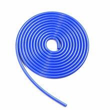 Силиконовый шланг FIFAN 3 мм/4 мм/6 мм/8 мм, 1 метр, силиконовый вакуумный шланг, силиконовая трубка