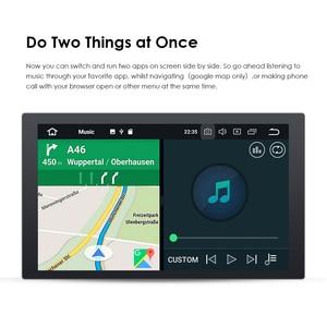 Image 2 - Android 9,0 PX5 автомобильный мультимедийный плеер 2Din автомобильный gps для VW/Volkswagen/Golf/Polo/Tiguan/Passat/b7/b6/SEAT/leon/Skoda/Octavia радио