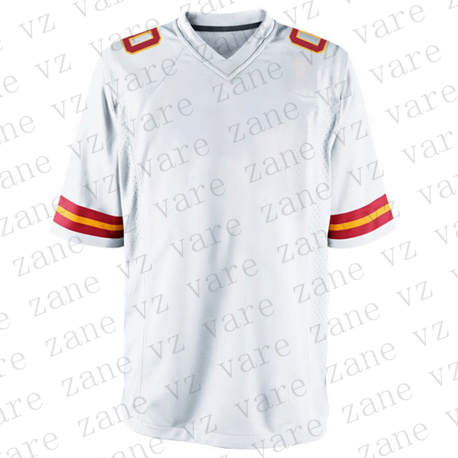 Customize Mens American Football Jerseys Patrick Mahomes Travis Kelce Joe Montana Tyrek Hill Robinson Cheap Kansas City Jersey