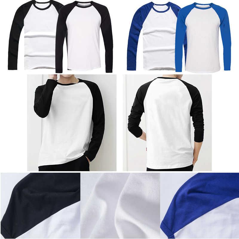Это работает, у меня был кошмар, что я был брюнеты мужские Мальчики печать футболка графическая футболка с длинными рукавами хлопковые футболки
