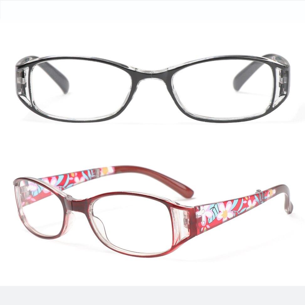 20PC Printing Folding Reading Glasses Anti Blue Light Vintage ...