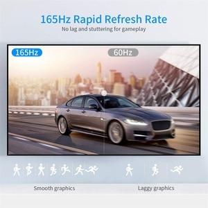 Image 5 - Displayport כבל 144Hz DP 1.4 כבל 8K תצוגת יציאת DP 1.4 כבל 8K @ 60Hz 4K @ 144Hz HDR עבור צג מקרן מחשב נייד