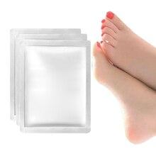 6pcs=3pair Foot Peeling Mask for Legs Exfoliating Socks for Pedicure Spa Socks Foot Cream Heels Remove the Skin Foot Mask
